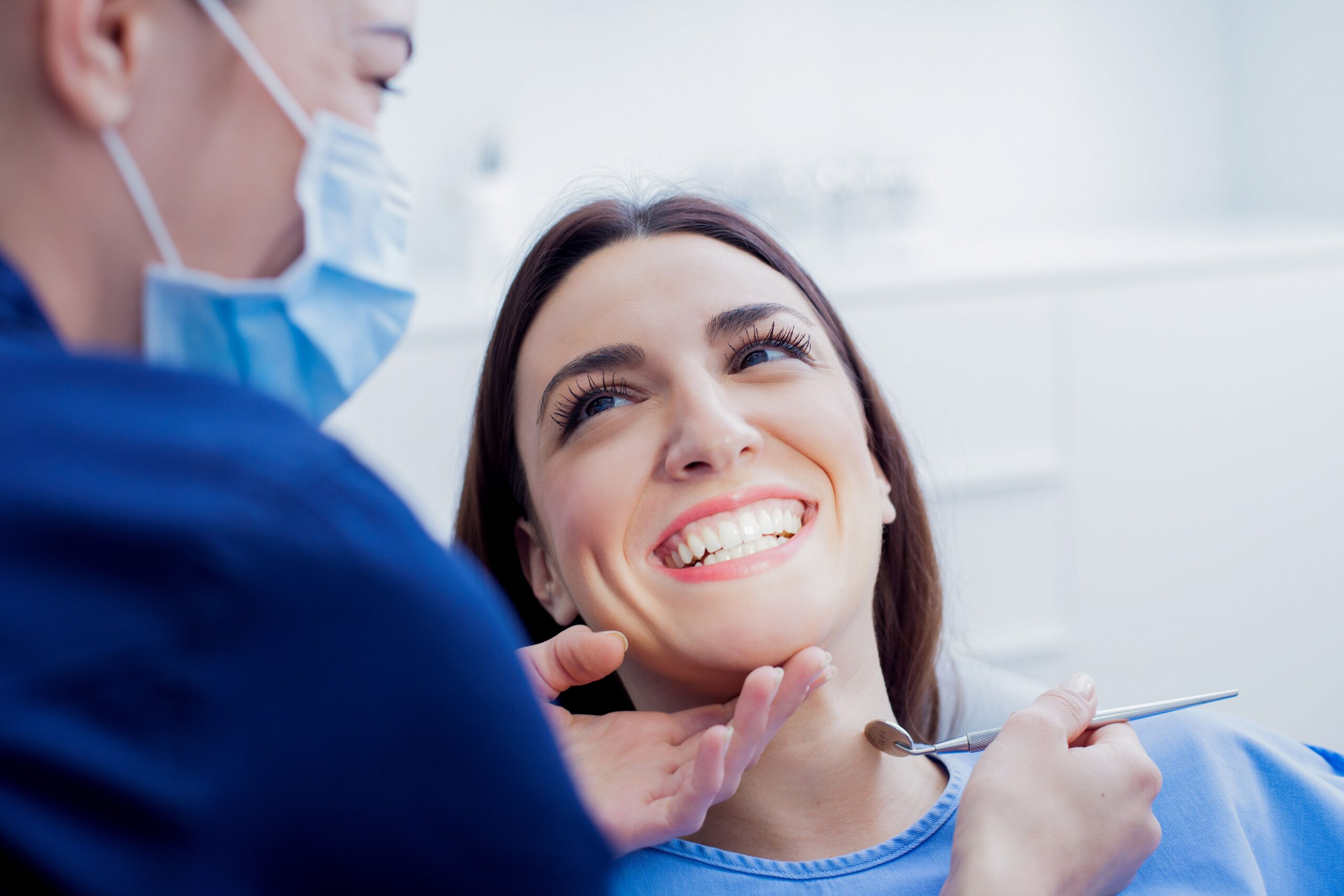 Family Dentist in Primghar IA | Do I Really Need an Exam?
